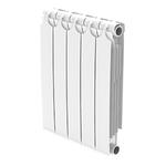 Радиатор биметаллический Теплоприбор BR1-350/1 секция