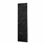 Дизайн-радиатор Varmann Solido Stone SS 1120.450, водяной, вертикальный, высота 1120мм, ширина 450мм