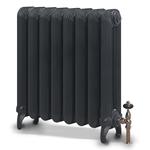 Чугунный ретро-радиатор Exemet Detroit 650/500 1 секция