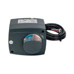 Сервопривод HOOBS для смесительных клапанов, 230V, 120 сек./90˚