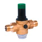 Клапан Honeywell понижения давления D06F-1A для холодной воды