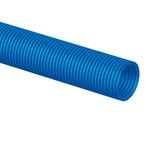 Кожух Uponor Teck 35/29 (для трубы 25мм), синий, бухта 50м