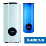 Баки для солнечных коллекторов Buderus
