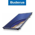 Солнечные коллекторы Buderus