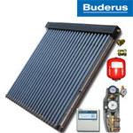 Принадлежности для солнечных коллекторов Buderus