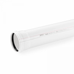 Канализационная труба Rehau 110/2000 мм