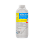 Коагулянт Wellness Therm Средство для очистки и осветления воды 1 л.