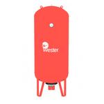 Бак мембранный для отопления WRV1000 WESTER
