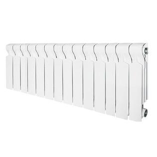Радиатор Алюминиевый STOUT VEGA 350, 14 секций