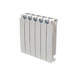 Радиатор биметаллический Sira RSTWIN 500х8 секций