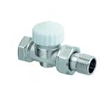 """Клапан термостатический с преднастройкой Heimeier Calypso Exact проходной, DN15(3/4"""")"""