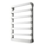 Радиатор-полотенцесушитель IRSAP STEP-B 760/600, водяной, cod.50, цвет хром