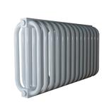 Радиатор КЗТО PC 3-500-13 1/2 нп