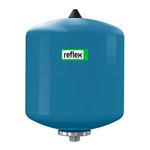 Мембранный бак Reflex DE 25 (10 бар / 70°C)