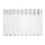 Радиатор биметаллический АТМ Thermo Metallo 500*80, 10 секций