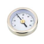 Термометр Danfoss FHD-T, диапазон измерений 0…60 С