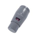 Термостатическая головка Schlosser MINI М30*1,5, Ral 9007