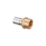 Пресс-концовка Oventrop Cofit P 32 х 3,0 мм х Rp 1 с внутренней резьбой
