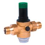 Клапан Honeywell понижения давления D06F-1 1/2A для холодной воды