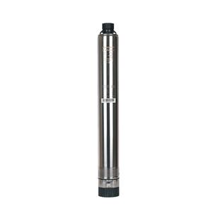Насос колодезный Aquario ASP6-45-100W (кабель 25м, встроенный конденсатор)