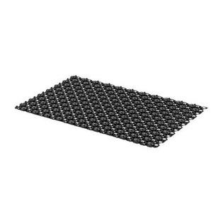 Панель Uponor Minitec самоклеющаяся 15,4м² для труб 9,9x1,1мм, 1100x700x12мм