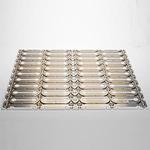 Монтажный лист DEVIcell Dry (0,013 х 0,5 х 1,0 м) - 10 шт.