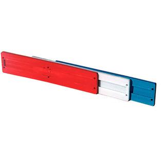 Кронштейн FAR пластиковый универсальный 300 мм