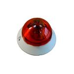 Сирена ZONT Маяк-12-КПМ с индикатором светозвуковая