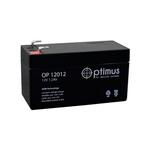 Аккумулятор резервного питания ZONT Optimus OP12012, 1.2 A/h