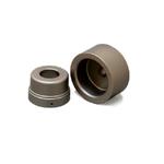Нагревательные насадки Fusitek для раструбной сварки, диаметр: 110мм