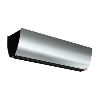 Воздушная завеса FRICO PS210E09 для стандартных дверей из нержавеющей стали