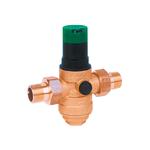 Клапан Honeywell понижения давления D06F-1 1/4B для горячей воды
