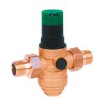 Клапан Honeywell понижения давления D06F-3/4B для горячей воды