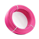 Труба отопительная REHAU Rautitan pink 16х2,2мм, бухта 120м