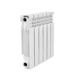 Алюминиевый радиатор SMART Style 350, 10 секции, 350010 Style