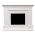 Деревянный портал Dimplex California 1005х1280х380 - Белый
