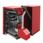 Пеллетный котел Ecosystem BW160+pell150, 160 кВт, EcoPell 160