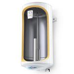 Вертикальный настенный электрический водонагреватель Ecosystem SSV 50 - Slim, 303222