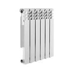 Алюминиевый радиатор SMART Style 500, 10 секции, 500010 Style