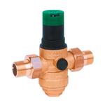 Клапан Honeywell понижения давления D06F-1B для горячей воды