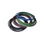 Нагревательный кабель саморегулируемый DEVI-Iceguard™ 18 черный (катушка 100 м)