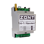 GSM-термостат ZONT H-1 Navien для газовых котлов Navien