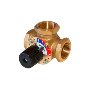 Смесительный клапан HOOBS 3-х ходовой  DN25 Kvs 10.0