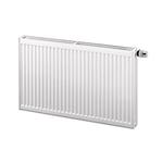 Стальной панельный радиатор Dia Norm Compact Ventil 11 500x1600