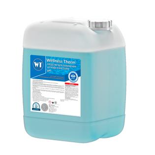 Средство Wellness Therm для понижения PH воды в бассейне (PH -) 10 л