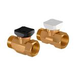 Балансировочные клапаны Uponor Vario для коллекторов G1-Rp1