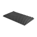 Панель Uponor Tecto 30-2, пенополистирол Eps Des (для труб 14-17мм) 1450X850мм