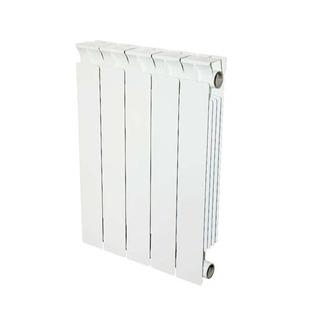 Радиатор биметаллический STOUT STYLE 500, 4 секции