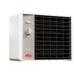 Компактный тепловентилятор Frico Cat C3N для небольших помещений, 145458