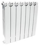 Биметаллические радиаторы Теплоприбор